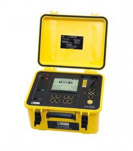 chauvin-arnoux-c-a6550-10kv-tester
