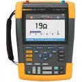 fluke-190-202-2-channel-200-mhz-2-25-gs-s-cat-iv-color-scopemeter