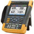 fluke-190-204-4-channel-200-mhz-2-5-gs-s-cat-iv-color-scopemeter