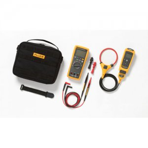 fluke-cnx-i3000-kit-wireless-multimeter-iflex-clamp-module-and-accessories
