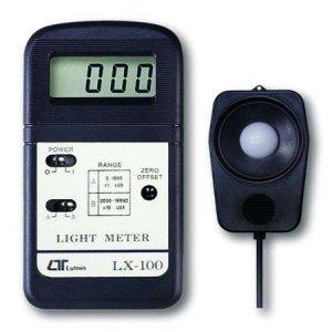 lutron-light-meter-lx-100