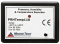 prhtemp110-data-logger