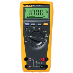 fluke-77-iv-industrial-digital-multimeter