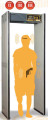 thr1100a-s3-v2-3-zone-most-basic-walk-thru-metal-detector-with-top-led-light